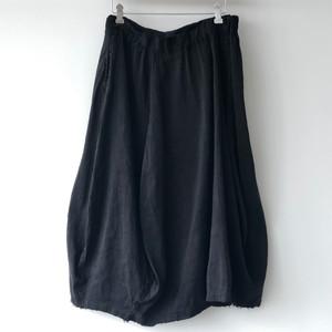 S20120 - Skirt Jocelyne (back) 65% LI + 35% SE Price : 413 $