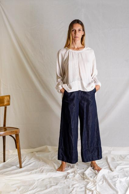 PE0137-blouse PE0133-pants