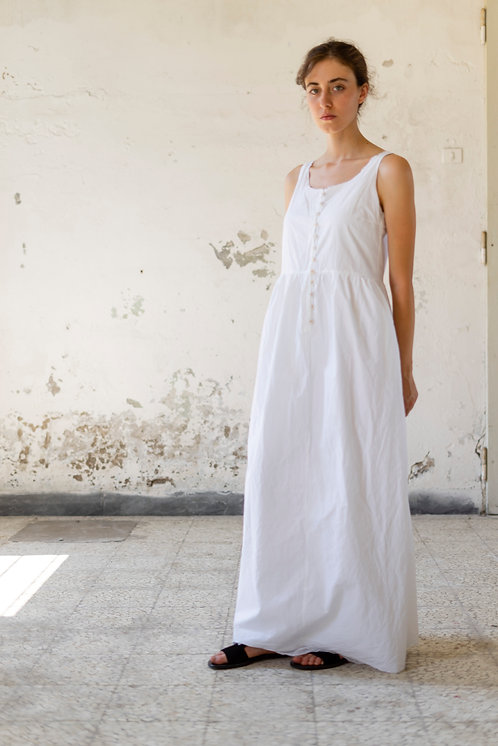 21141 - Dress Rosy