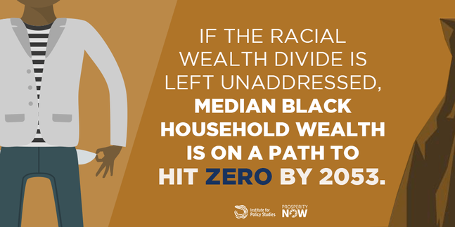 What We Get Wrong About Closing the Racial Wealth Gap