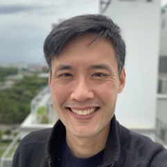 Eric Surjawinata