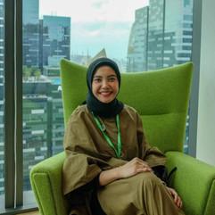 Dina Putri Ramadhani