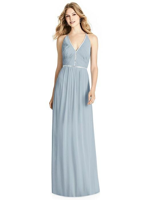 savvy dessy bridesmaids dress 5