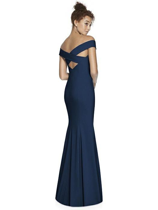 savvy dessy bridesmaids dress 3