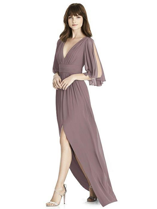 savvy dessy bridesmaids dress 4