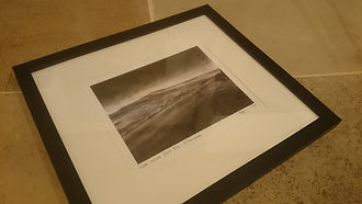 North Pennines Framing Service