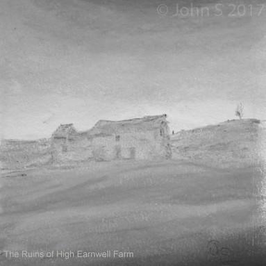 The Ruins of High Earnwell Farm