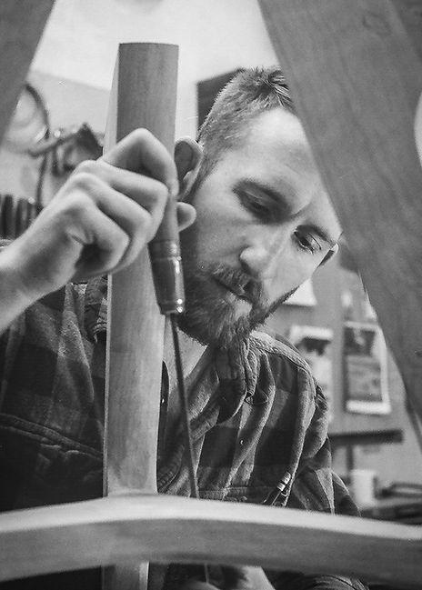 Custom woodworker, designer, denver colorado