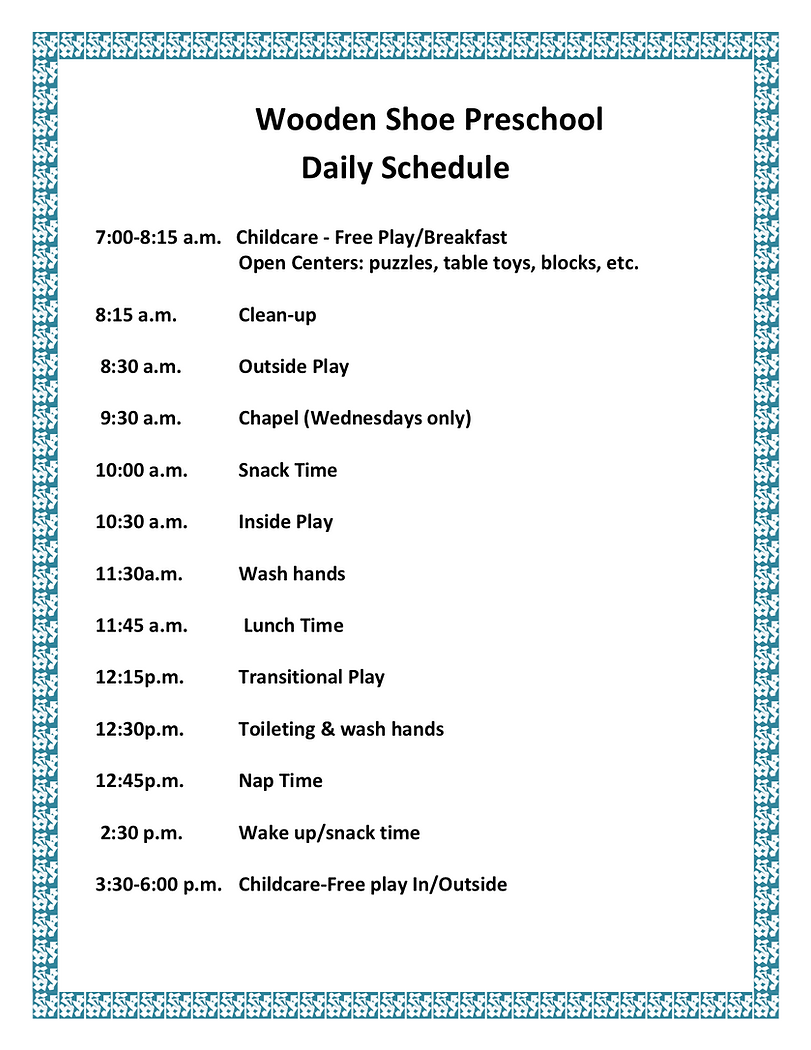Wooden Shoe Daily Schedule 2019 NEW.png