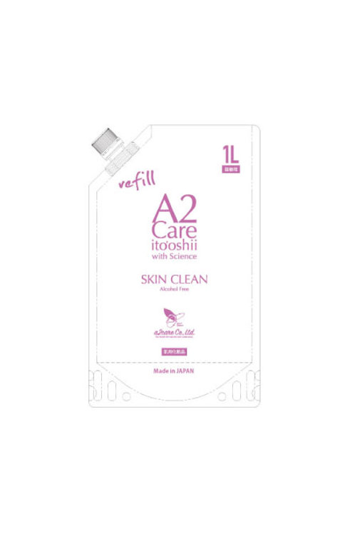 Skin Clean 1ℓ 詰替用