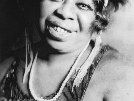 Gertrude Ma Rainey