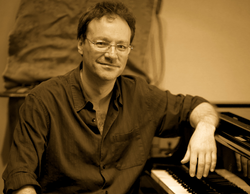 Laurent Guanzini Pianiste