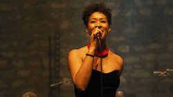 Faby Médina MizilOpéyi - Big Band caribéen