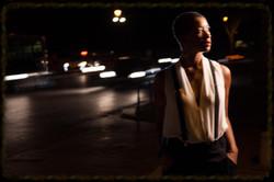 Faby Medina par Fred DiMeo 2