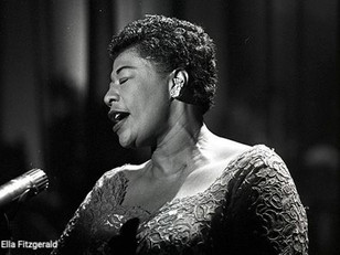 Lady Sings Jazz