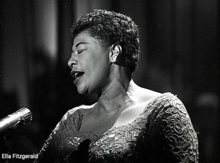 Lady Sings Jazz