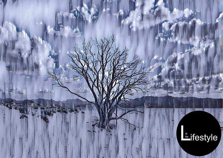 NZ x NZ - The Lone Tree, Collided Version