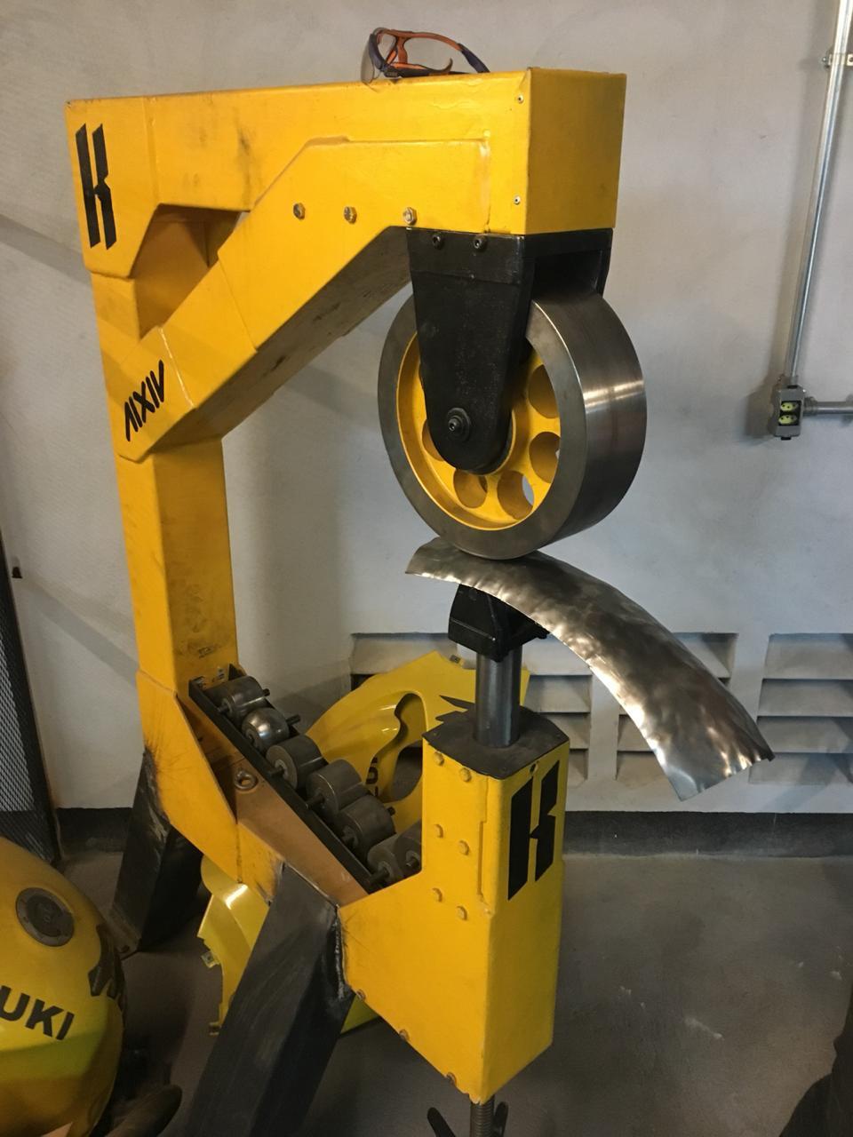 Metal Shaping - Como modelar chapas