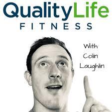 QualityLife Fitness Podcast with Dr. Brady McDaniel