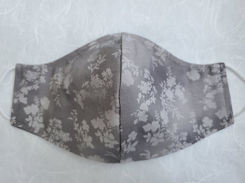 Shadow Floral Grey