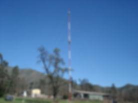 Torres rurales