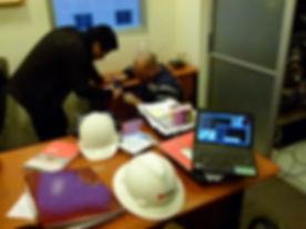 Soporte técnico Indoor/LAN