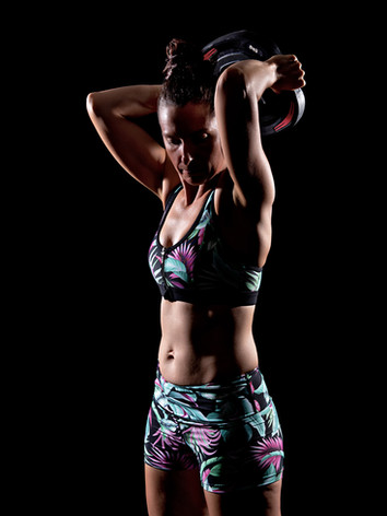 fitness photos brisbane