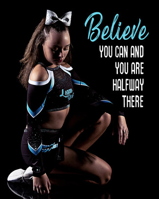 cheer quote