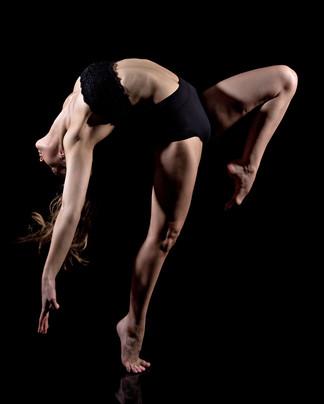 flexible dance