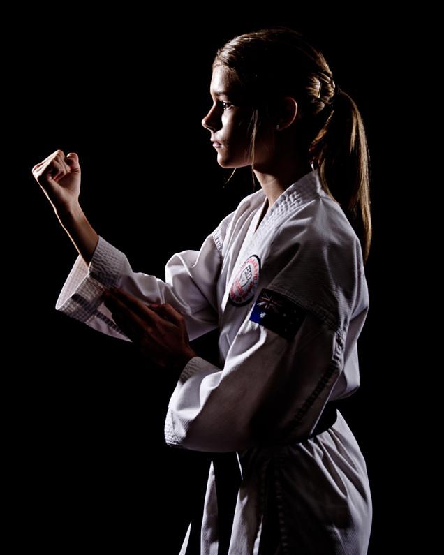 martial arts photos