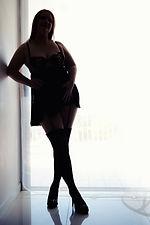 bodoir silhouette