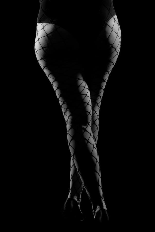 boudoir shadows