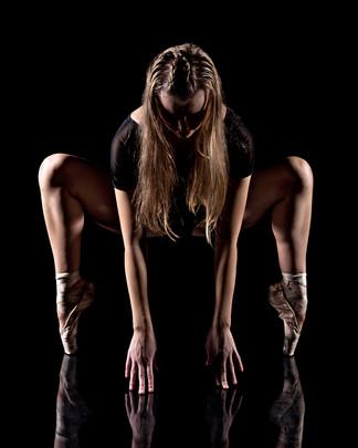 dance poseg