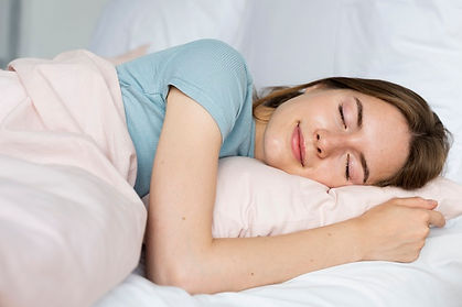 smiley-woman-sleeping-peacefully_23-2148