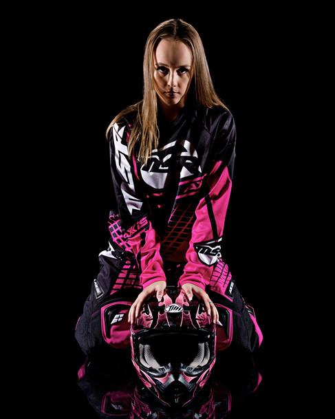 motocross portraits