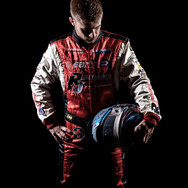 racing portraits