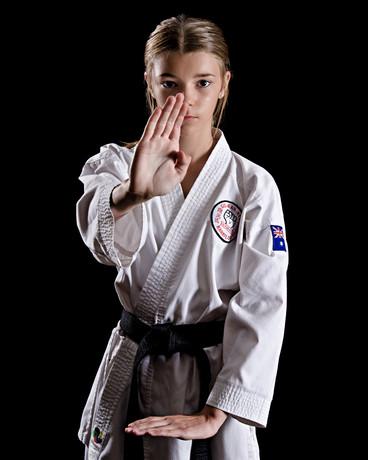brisbane karate