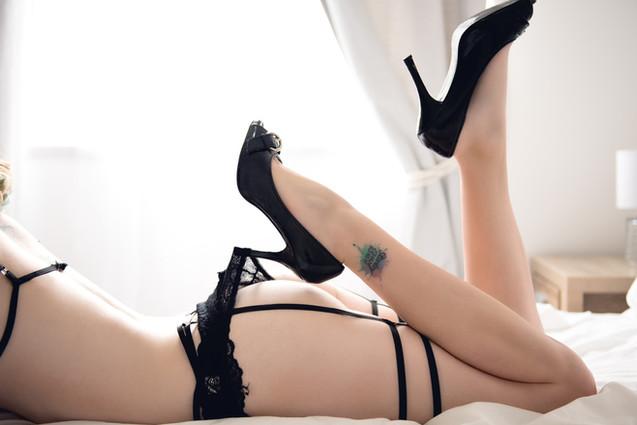 heels boudoir