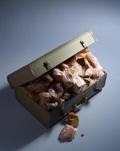 Baggage IV
