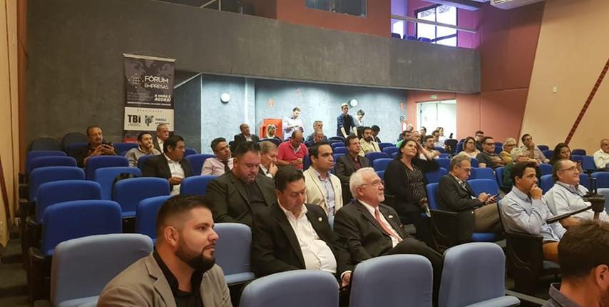6º Fórum de Internacionalização de Empresas