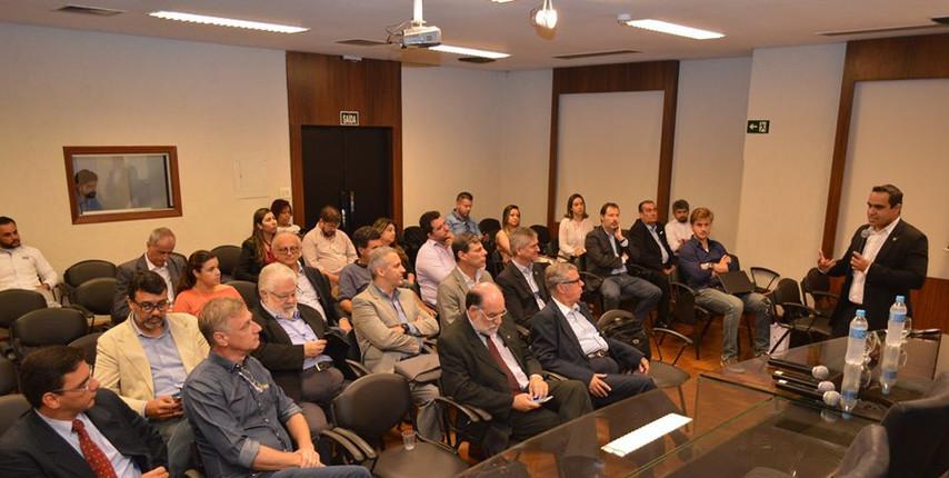 3º Fórum de Internacionalização de Empresas