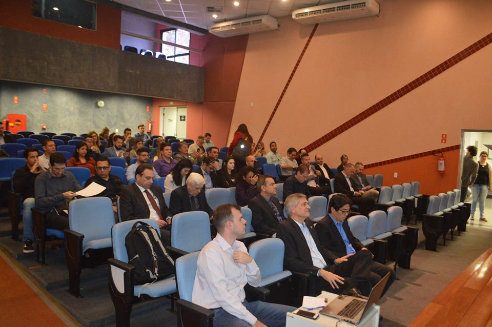10º Fórum de Internacionalização de Empresas