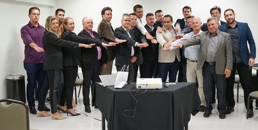 2º Fórum de Internacionalização de Empresas