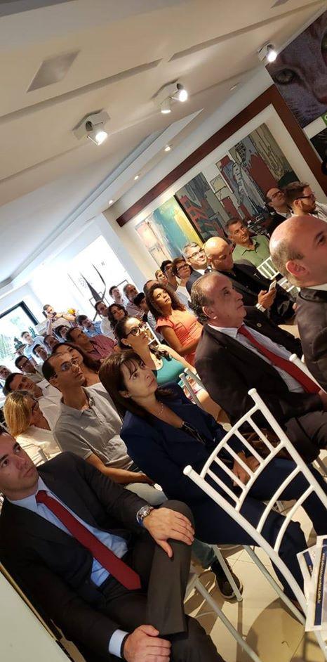 5º Fórum de Internacionalização de Empresas