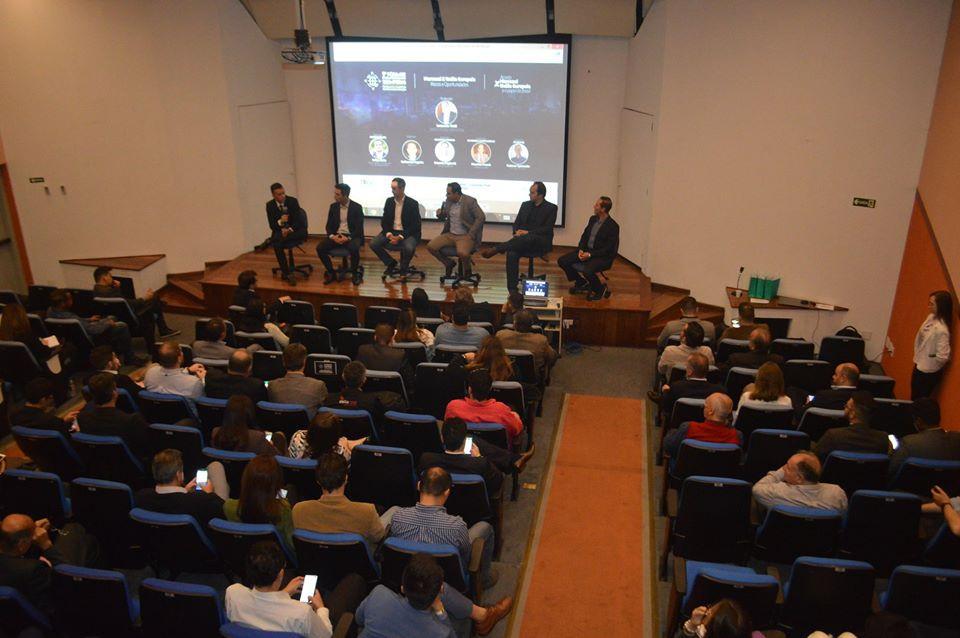 9º Fórum de Internacionalização de Empresas