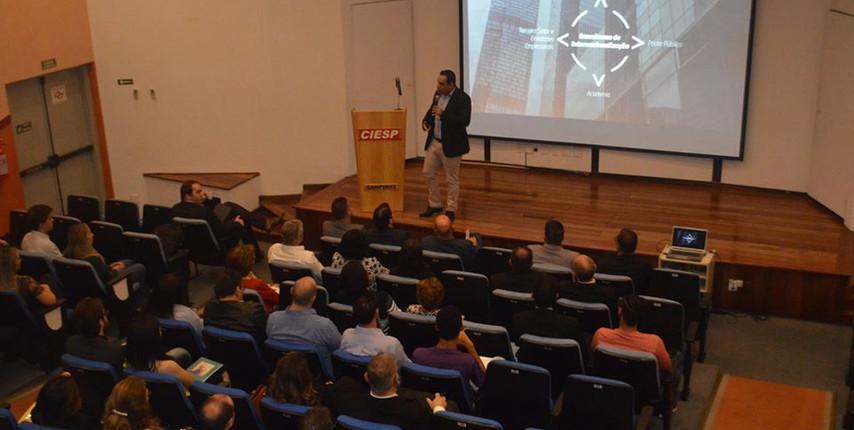 11º Fórum de Internacionalização de Empresas