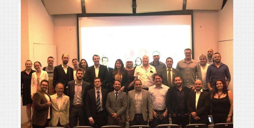 16º Fórum de Internacionalização de Empresas