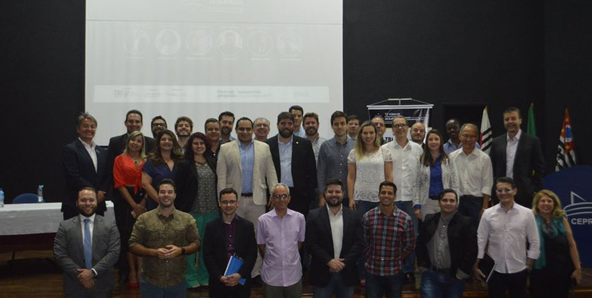 12º Fórum de Internacionalização de Empresas