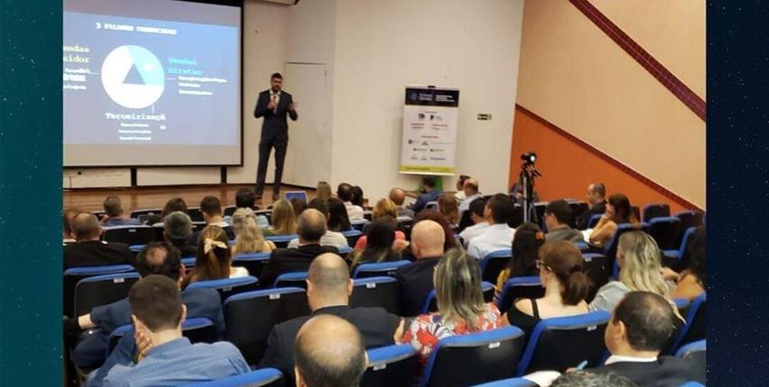 15º Fórum de Internacionalização de Empresas