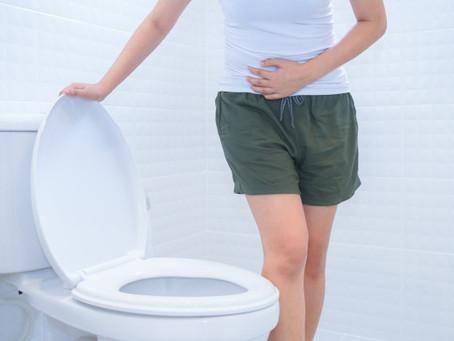 尿對時間,身體健康